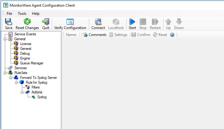 Forwarding NT Event Logs to a Syslog Server - WinSyslog